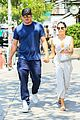 channing tatum jenna dewan take romantic stroll in nyc 09