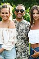 chrissy teigen hosts revolve fourth of july bash with john legend emily ratajkowski 25