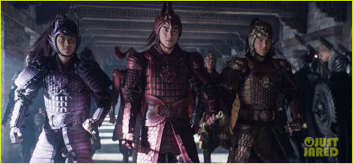 great wall trailer stills 083719881