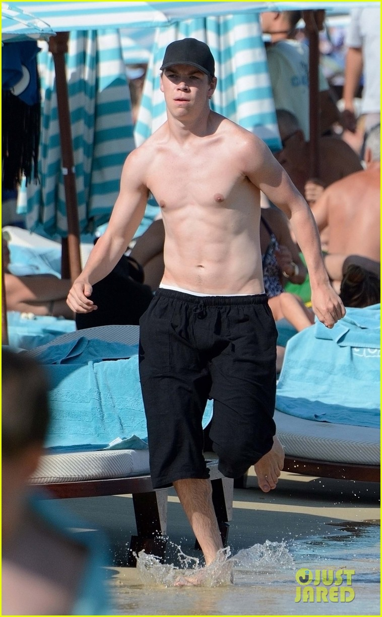 will poulter 2017