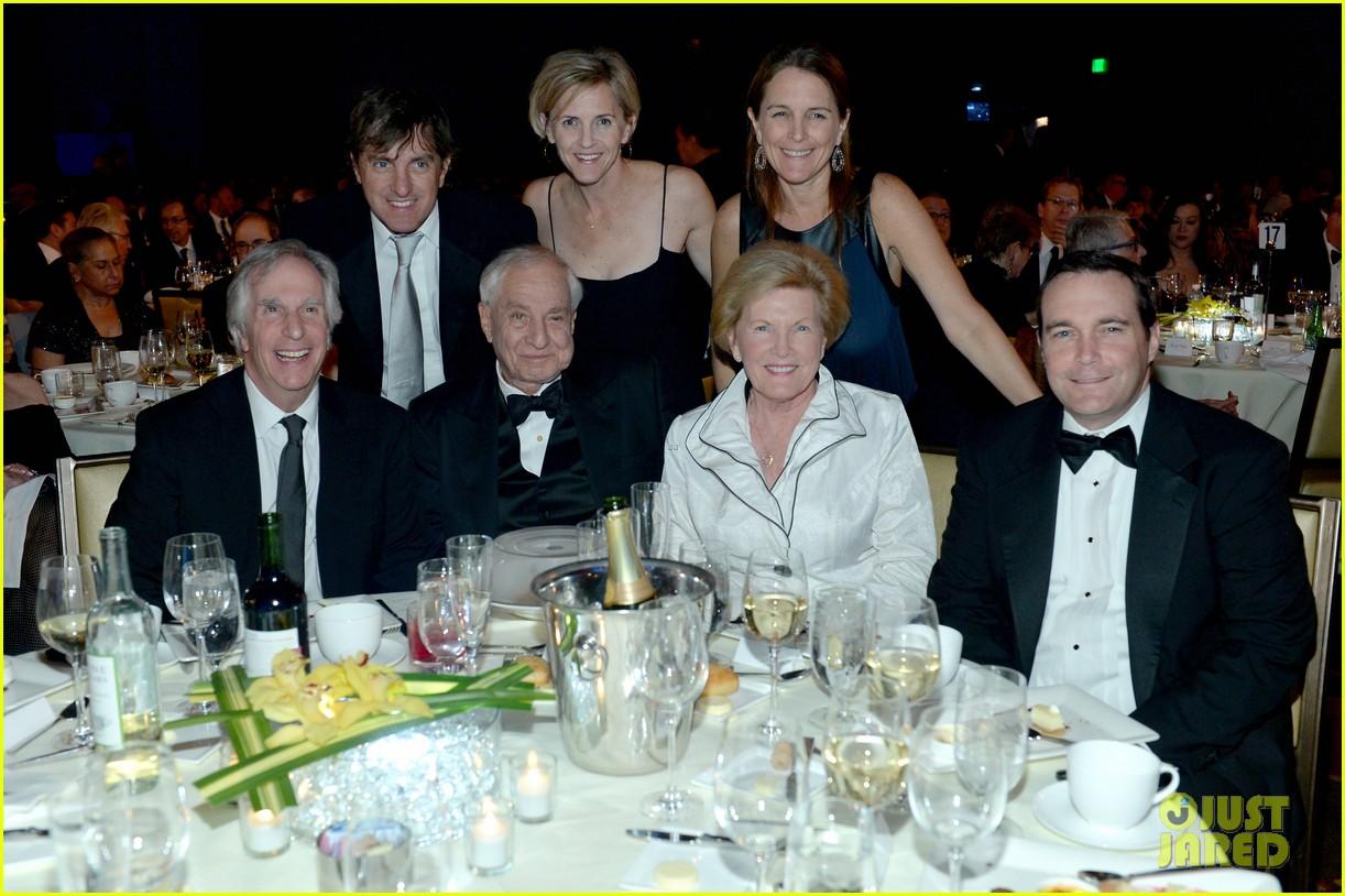 Henry winkler divorced - Henry Winkler Reacts To Happy Days Creator Garry Marshall S Death