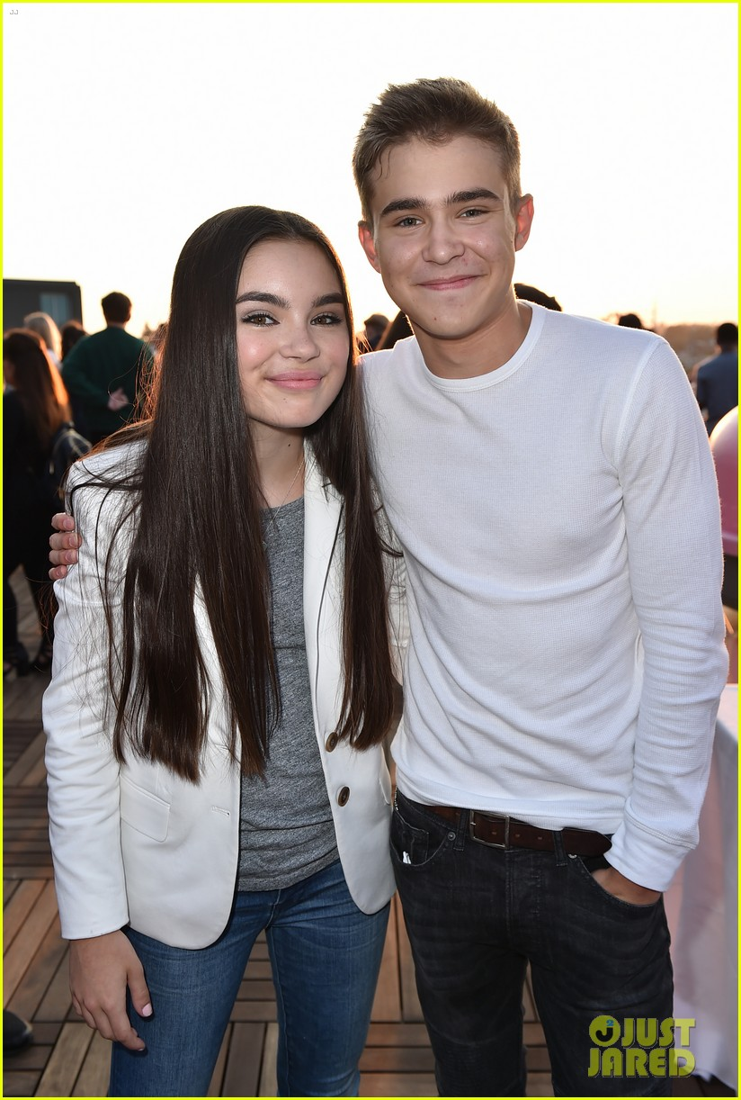 Who are disney channel stars dating