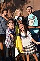 landry bender sophie reynolds just jared jr disney mix party 21