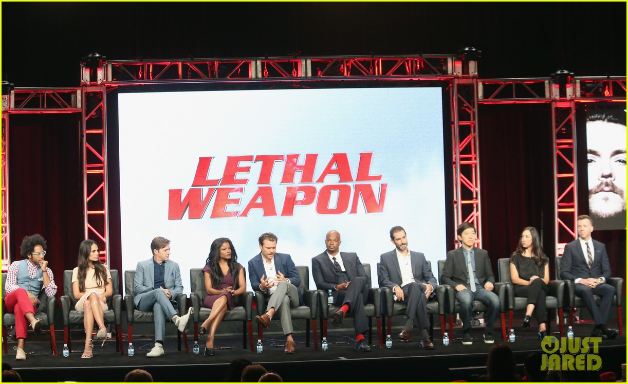 jordana brewsters lethal weapon series doesnt rule out lethal weapon 5 movie possibility 463729658