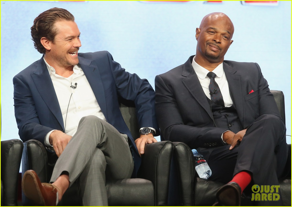 jordana brewsters lethal weapon series doesnt rule out lethal weapon 5 movie possibility 483729660