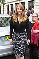 bryce dallas howard petes dragon promo bbc 14