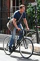 gerard butler bikes in london 03