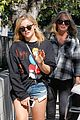chloe moretz spends the day with her mom72909