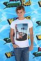 garrett clayton pierson fode just jared summer bash 16