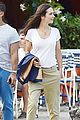 jennifer connelly and paul bettany enjoy a european vacation with their kids 07