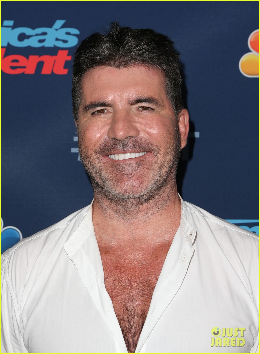 simon cowell howie mandel heidi klum mel b will be back for americas got talent 083724693