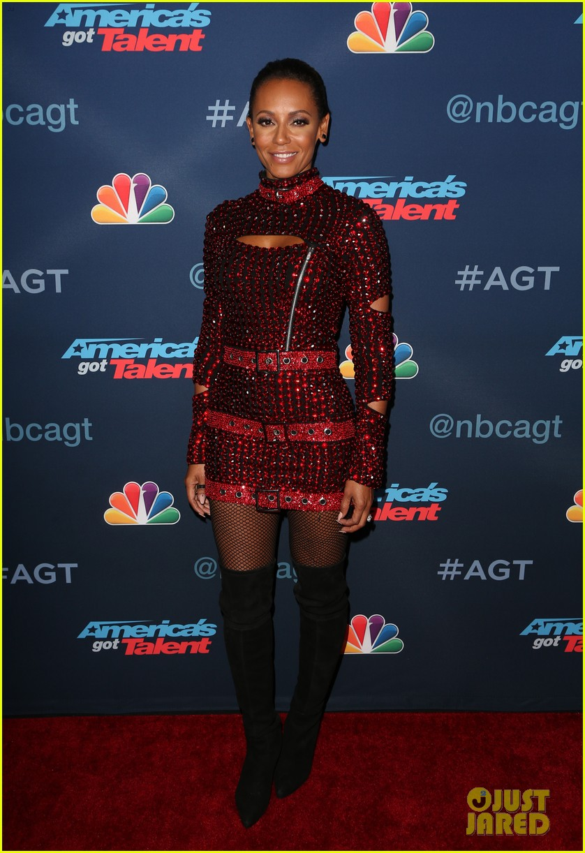 simon cowell howie mandel heidi klum mel b will be back for americas got talent 213724706