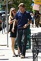 kaley cuoco and boyfriend karl cook step out for a lunch date 27