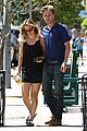 kaley cuoco and boyfriend karl cook step out for a lunch date 29