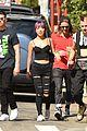 dnce recruit friends vma campaign nyc stroll 05