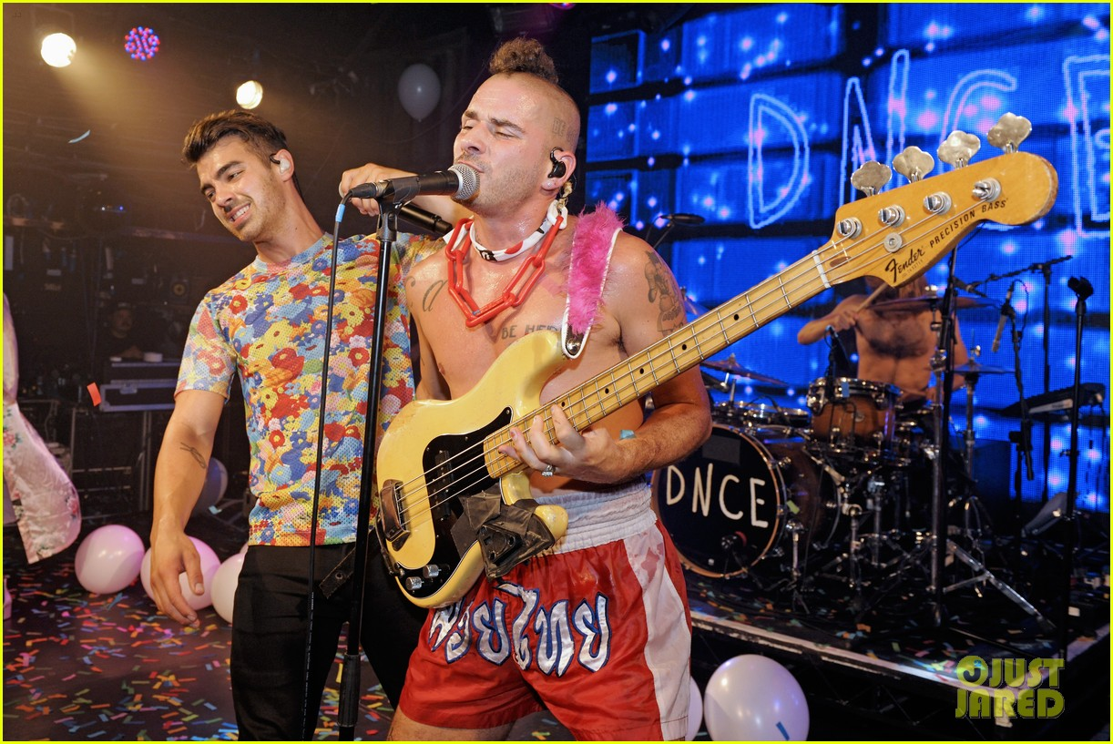 dnce fault vfestival gay islington performances 143738736