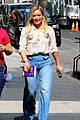 hilary duff is missing l a while filming younger in nyc 01