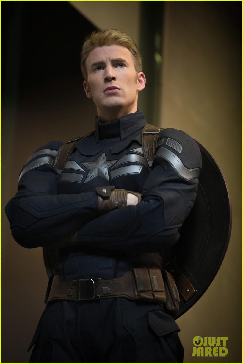 chris evans' steve rogers might not be captain america in 'avengers