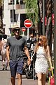 isla fisher sacha baron cohen st tropez vacation 13