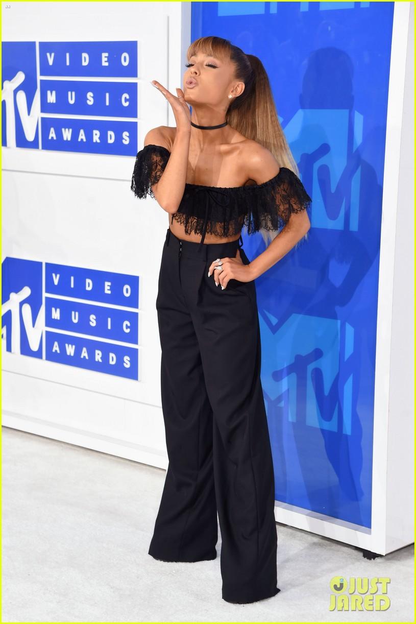 Ariana Grande Vmas 2016