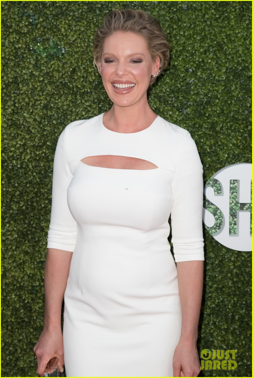 katherine heigl gets support from amazing hubby josh kelley at tca 543731287