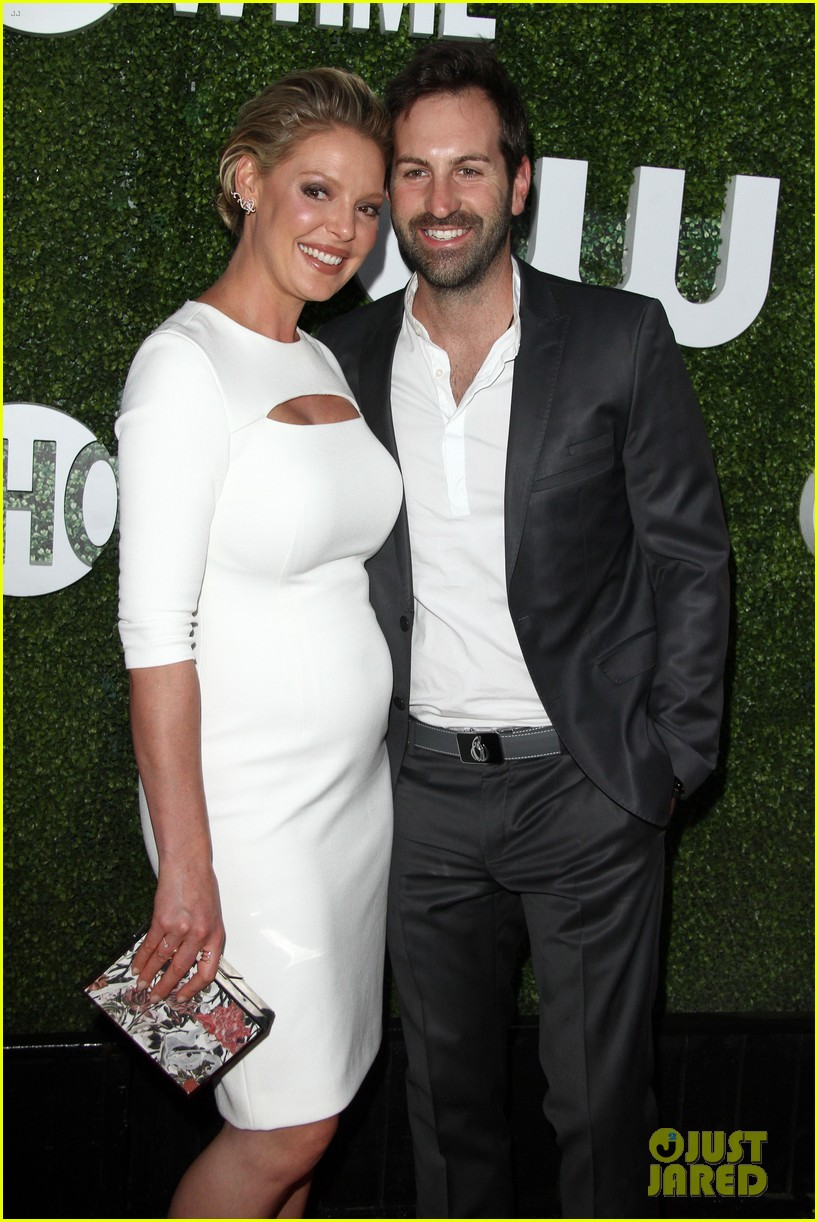 katherine heigl gets support from amazing hubby josh kelley at tca 643731297