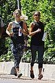 derek hough shirtless julianne move walk canyon 13