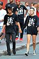 jaden smith hplds girlfriend sarah snyder hand in nyc15208mytext