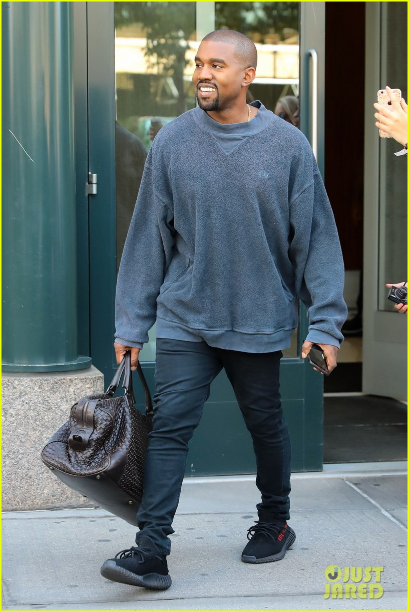 Kanye West Wanted To Be Cool Enough For Kim Kardashian Photo 3743573 Kanye West Kim Kardashian Pictures Just Jared