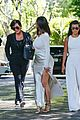 kim kardashian family lunch after car accident 28