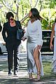 kim kardashian family lunch after car accident 29