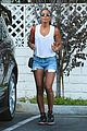 kelly rowland shows off her toned legs in short shorts01914