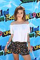 joey king hunter king just jared summer bash 31