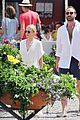 kylie minogue joshua sasse flaunt their love on italian vacation 22