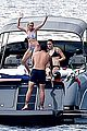 kylie minogue joshua sasse flaunt their love on italian vacation 23