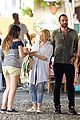 kylie minogue joshua sasse flaunt their love on italian vacation 37