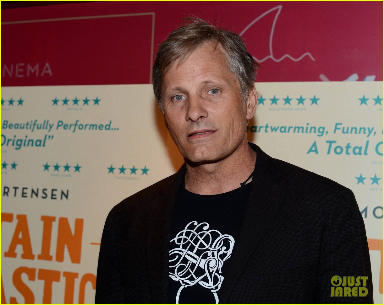 viggo mortensen says captain fantastic is one of the best movies