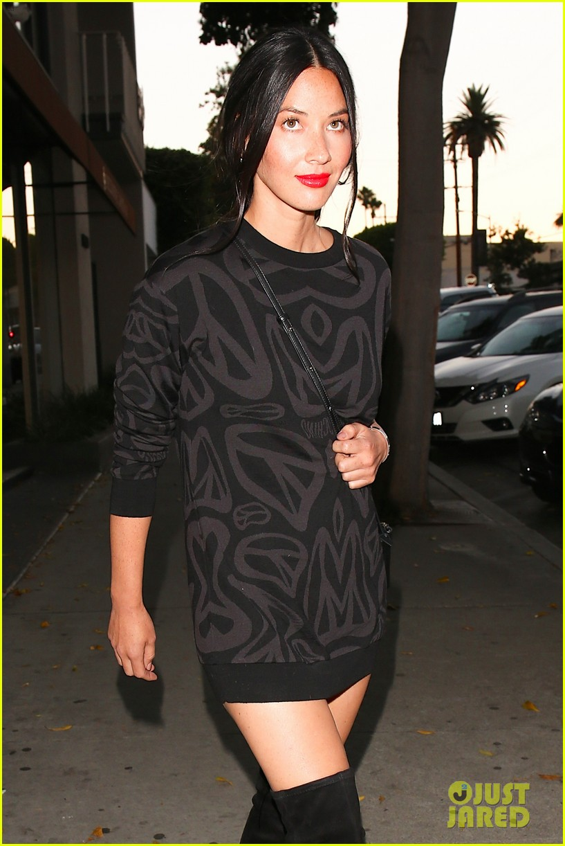 olivia munn attends jennifer kleins day of indulgence event 143734183