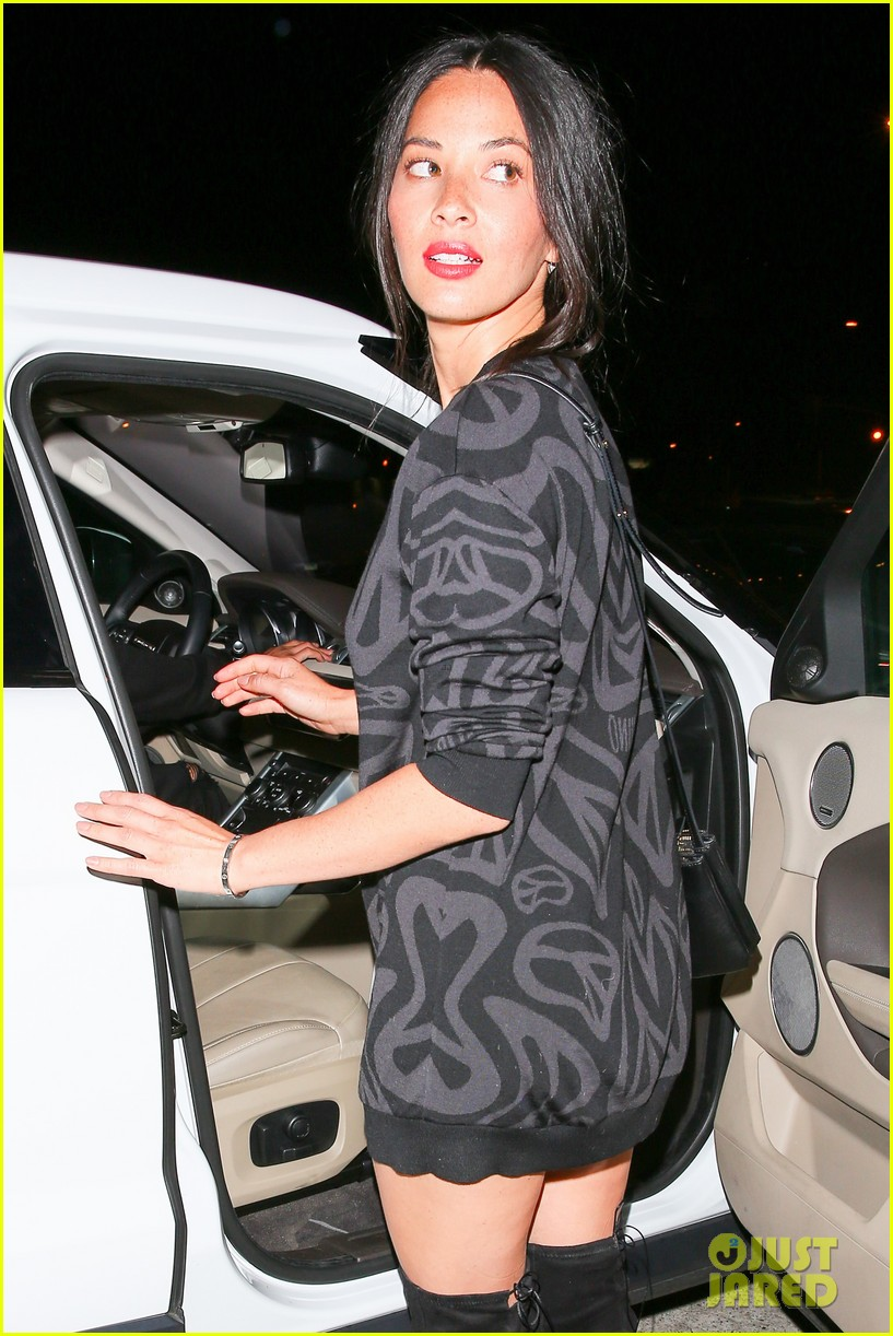olivia munn attends jennifer kleins day of indulgence event 233734192