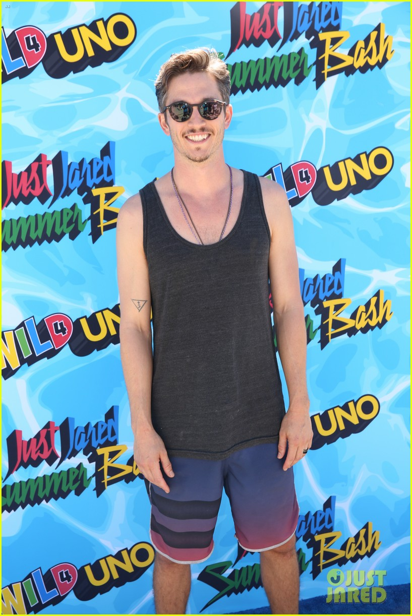 ethan peck bobby french just jared summer bash 163734447