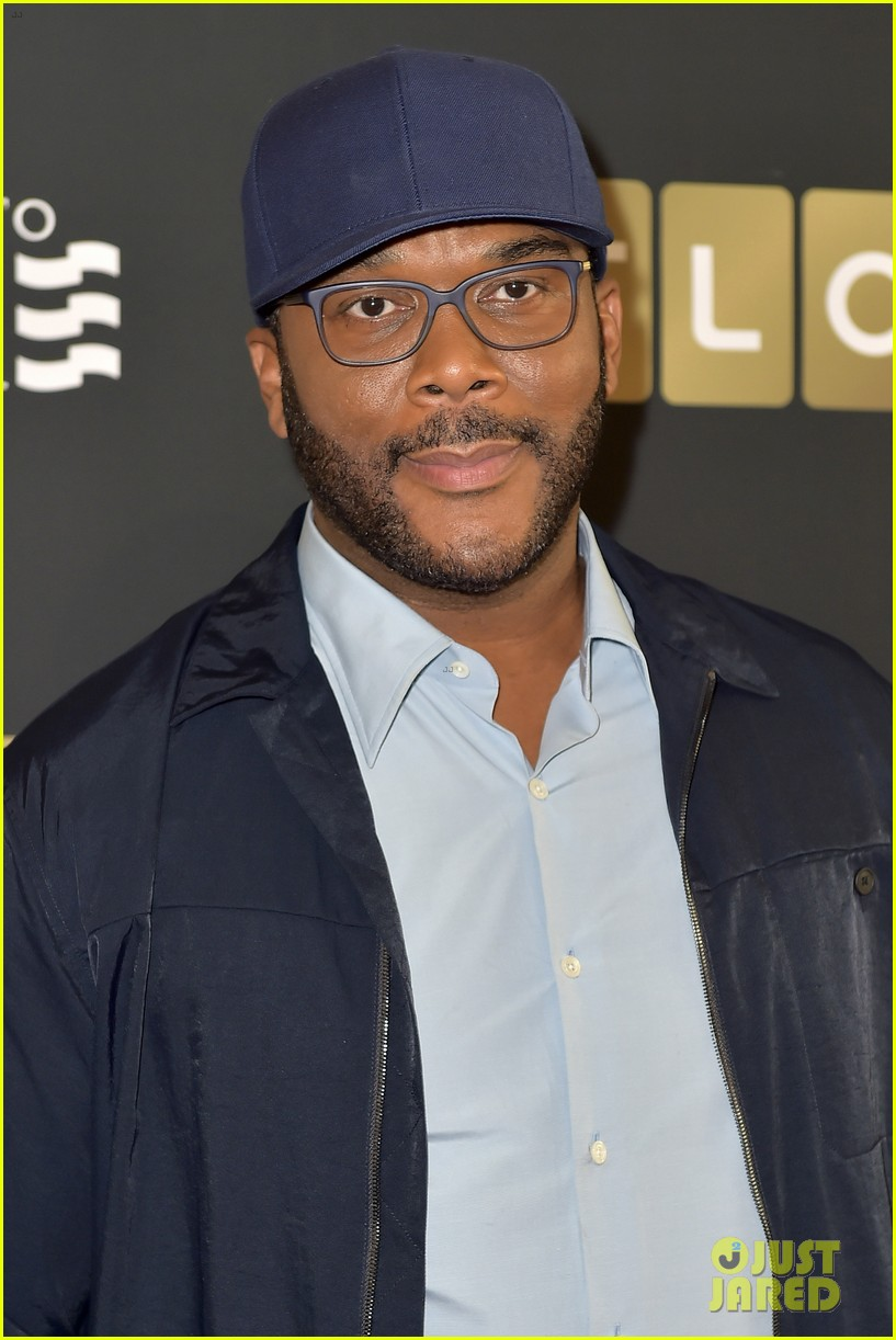 tyler perry debuts tlcs first scripted series too close to home watch trailer 063735906
