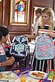 busy philipps hosts baby2baby back to school event with daughter birdie 21