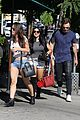 ariel winter steps out with rumored boyfriend sterling beaumon 17