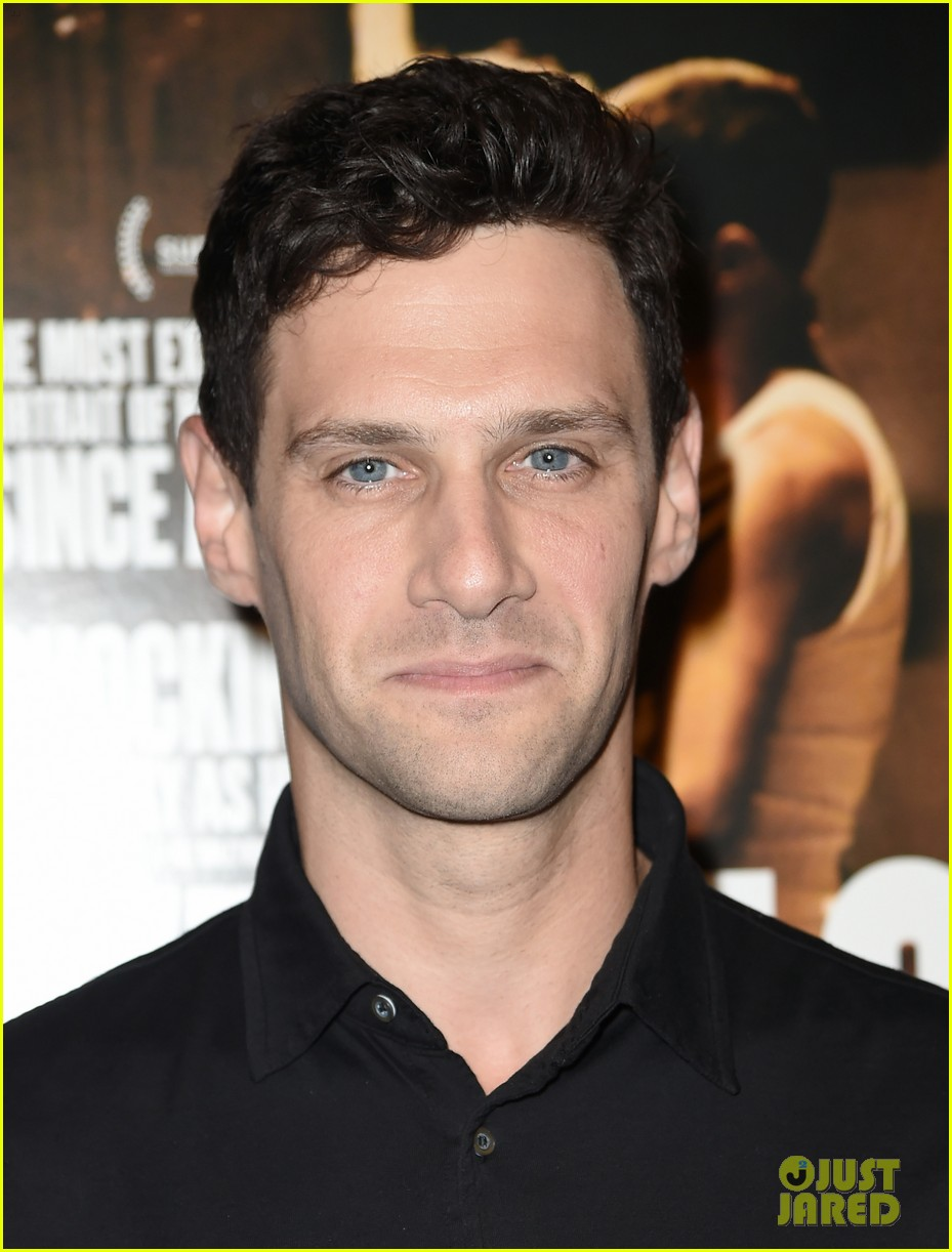 morgan saylor justin bartha premiere white girl nyc 253740714