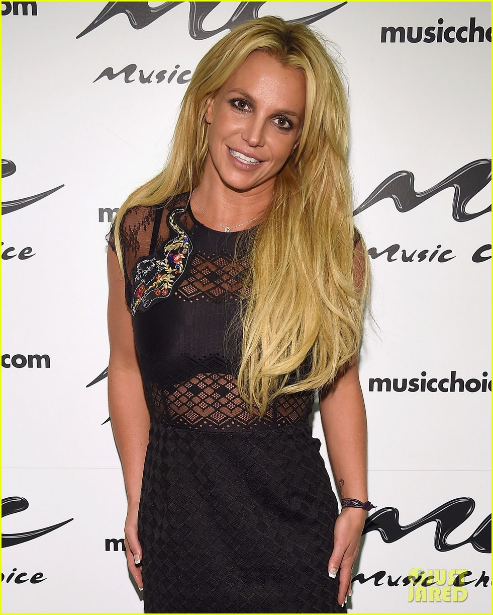 britney spears doesnt remember first vmas performance 033744705