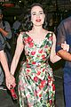 dita von teese watches adele perform live in concert 04