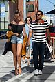 chrissy teigen john legend sunday beverly hills 19