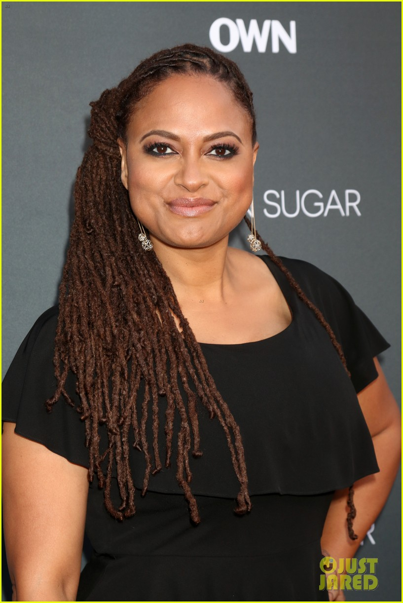 oprah winfrey teams up with ava duvernay at queen sugar premiere 013745209