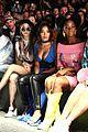 malin akerman karlie kloss carolina herrera fashion show 19