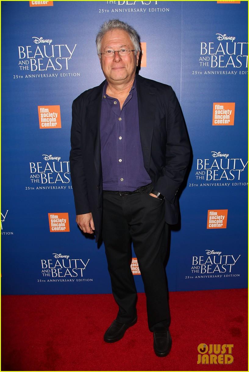 Angela Lansbury Sings 'Beauty & The Beast' Live 25 Years
